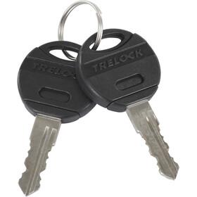 Trelock BC 215 candado de cadena 75cm, new york